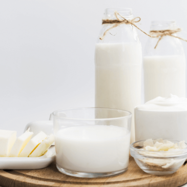 Is dairy bad for me?