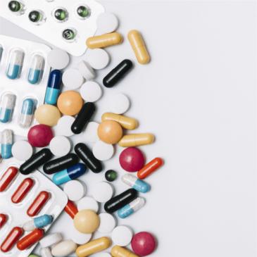 Antibiotics and digestive problems